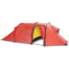 Hilleberg Nammatj 3 GT - Tente - rouge